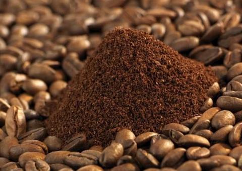 cà phê rang xay chất lượng Bảo Lộc