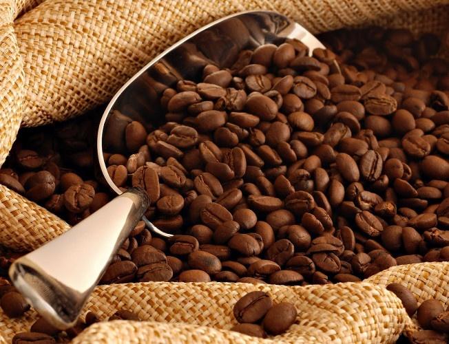 cà phê Bảo Lộc